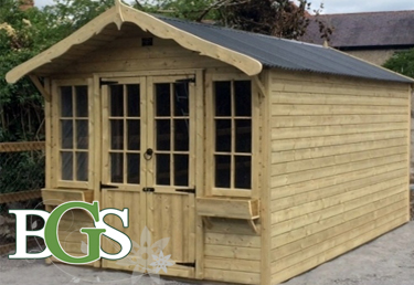 Garden Sheds And Summerhouses garden sheds offers, timber sheds, cabin sheds ireland