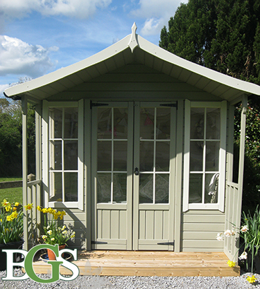 Garden Sheds Offers Timber Sheds Cabin Sheds Ireland